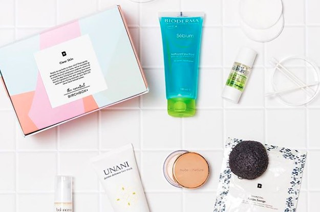 What's A Subscription Box You Think Everyone Should Try Once?
