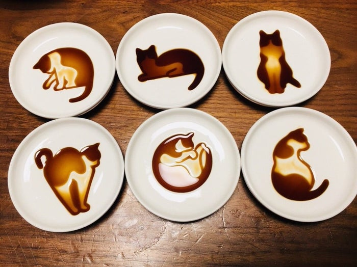 Honestly better than latte art, IMO.