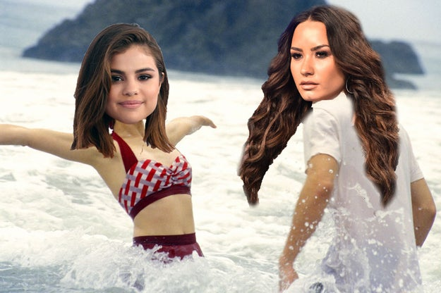 Demi Lovato and Selena Gomez's friendship has been A SAGA filled with some Nicolas Sparks-level drama.
