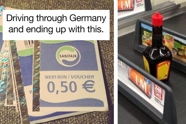 19 German Stereotypes That Don't Make Sense To The Rest Of The World