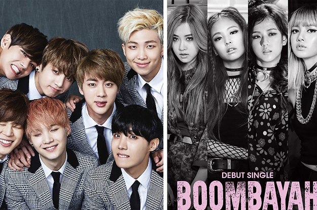 Give Us Your Preferences And We'll Reveal Which K-Pop Group You