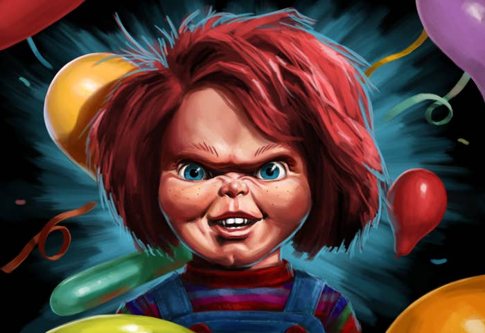 "How ""Child's Play"" Became The Funniest, Most Reliably"