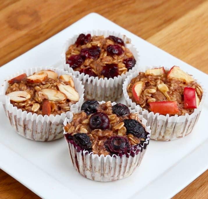 recipe: buzzfeed tasty banana muffins [5]