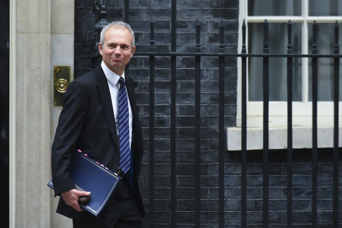 Lord Chancellor and Justice Secretary David Lidington will face questions from the Justice Select Committee on Wednesday
