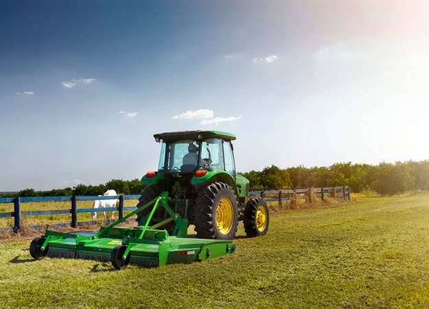 Do You Know What All This Farm Equipment Actually Does?