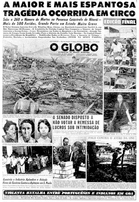 14 histórias de terror do jornalismo que te deixaram com um cagaço ... ef77875362287