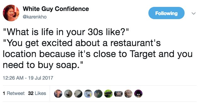 dating in your 30s buzzfeed