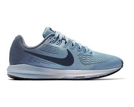 Nike Air Zoom Structure 21. Positive reviews: