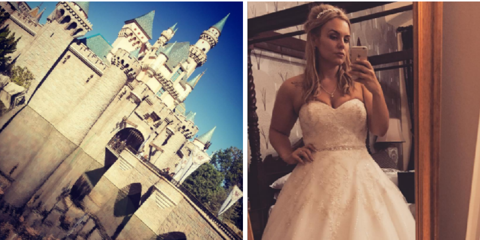 538dc135aa99 Here s What You Need To Know About Disney Weddings Before You Go All  Cinderella And Shit