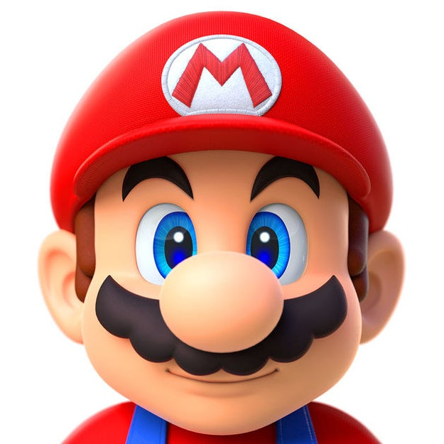 We all know Mario, the lovable plumber who rescues princesses and climbs through pipes.