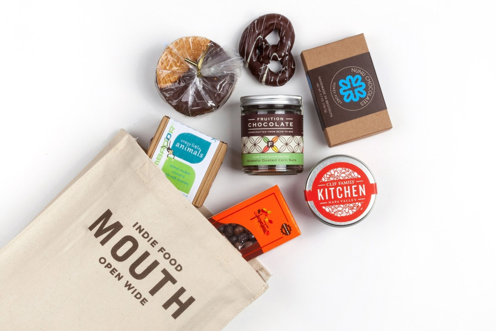 Mouth Has A Gift Basket For Every Occasion You Can Think Of From Being The Best Houseguest Ever To Consoling Friend Whos Going Through Breakup