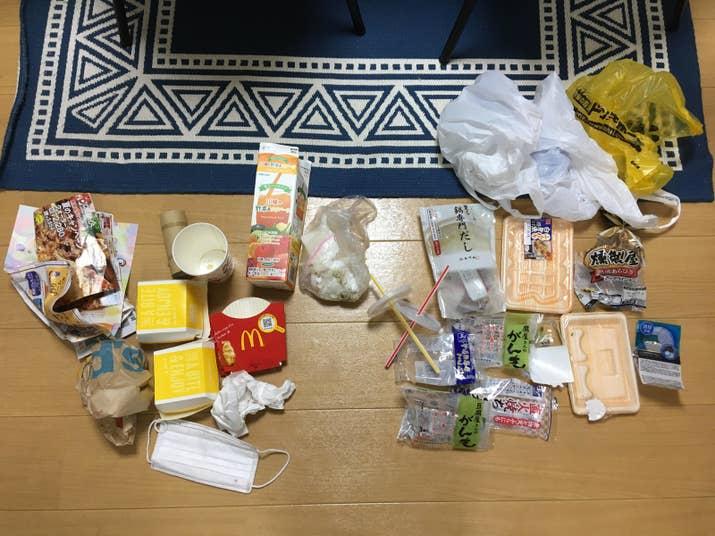 Mari Cari Tahu Sampah Apa Saja Yang Orang Jepang Buang Tiap Hari!