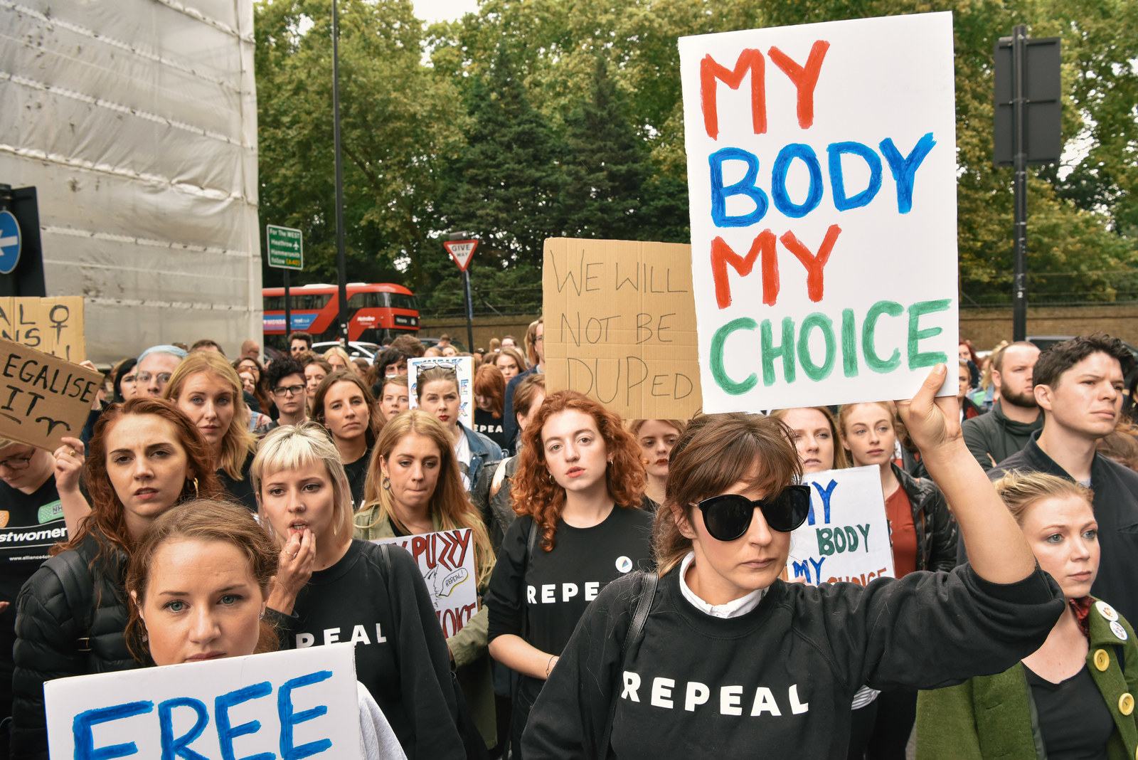 British women are buying abortion pills online – and could face life imprisonment
