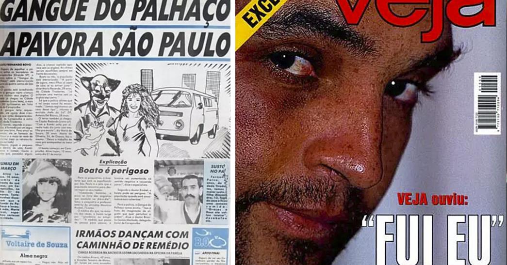 14 histórias de terror do jornalismo que te deixaram com um cagaço do  caralho 63587afe6f889
