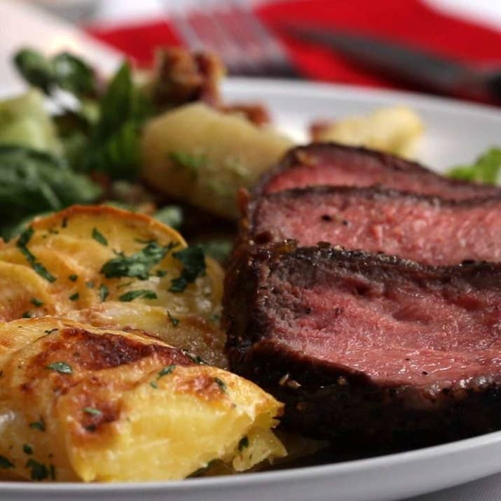 4 romantic dinner ideas for date night get the recipe forumfinder Image collections