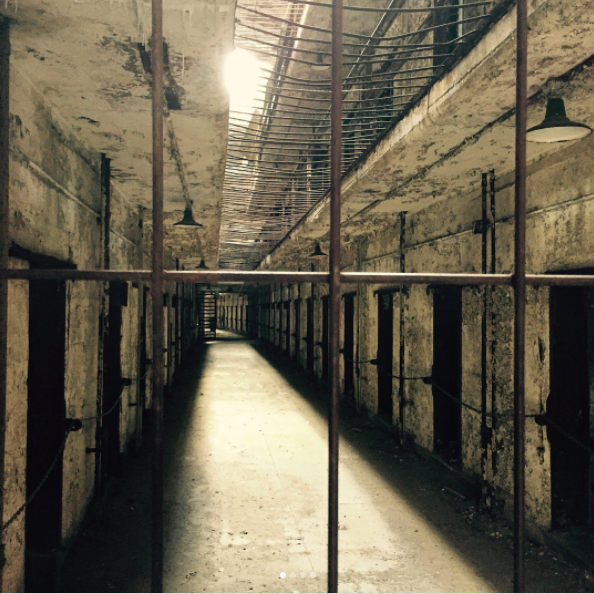 With a history of misery and death, many will continue to believe there are spirits roaming in its walls, but whether or not Eastern State Penitentiary is haunted remains unsolved.