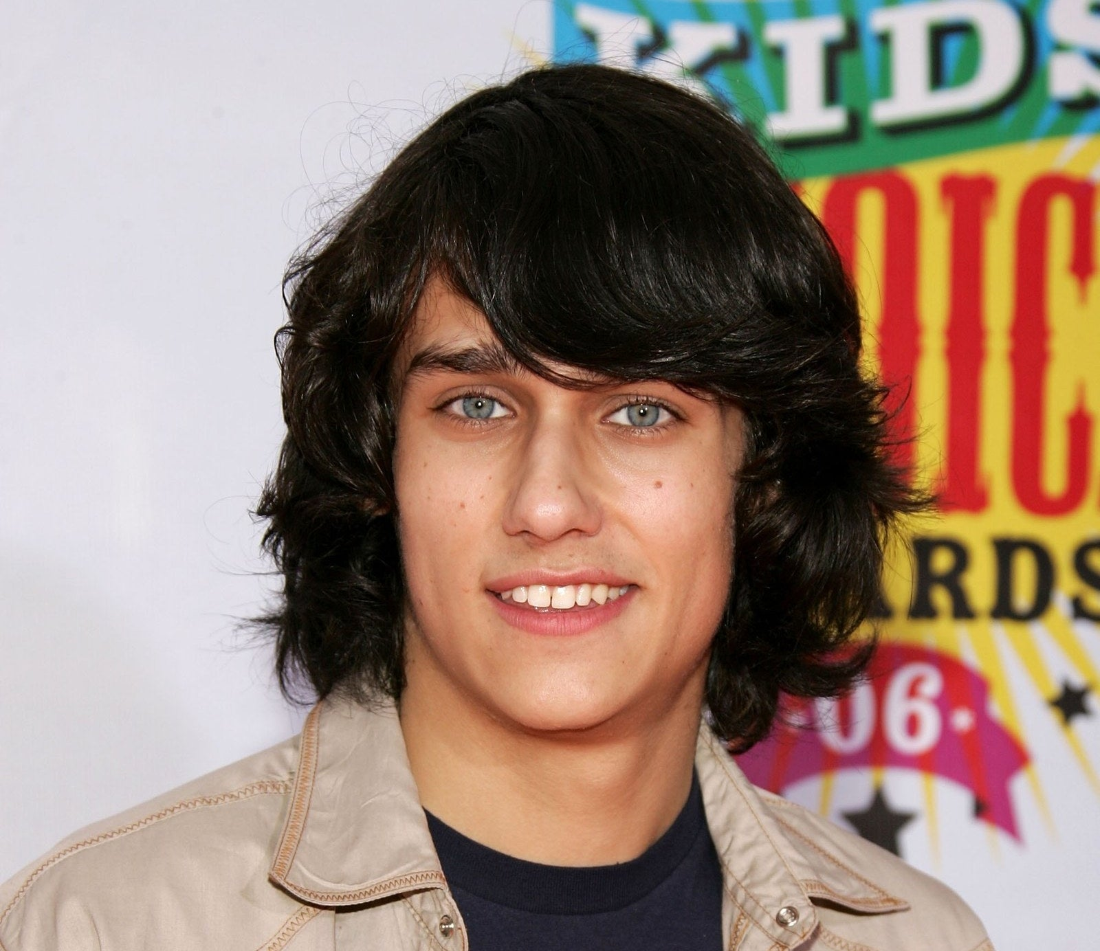 If you grew up in the early '00s, then there's a strong chance you had a crush on Teddy Geiger.