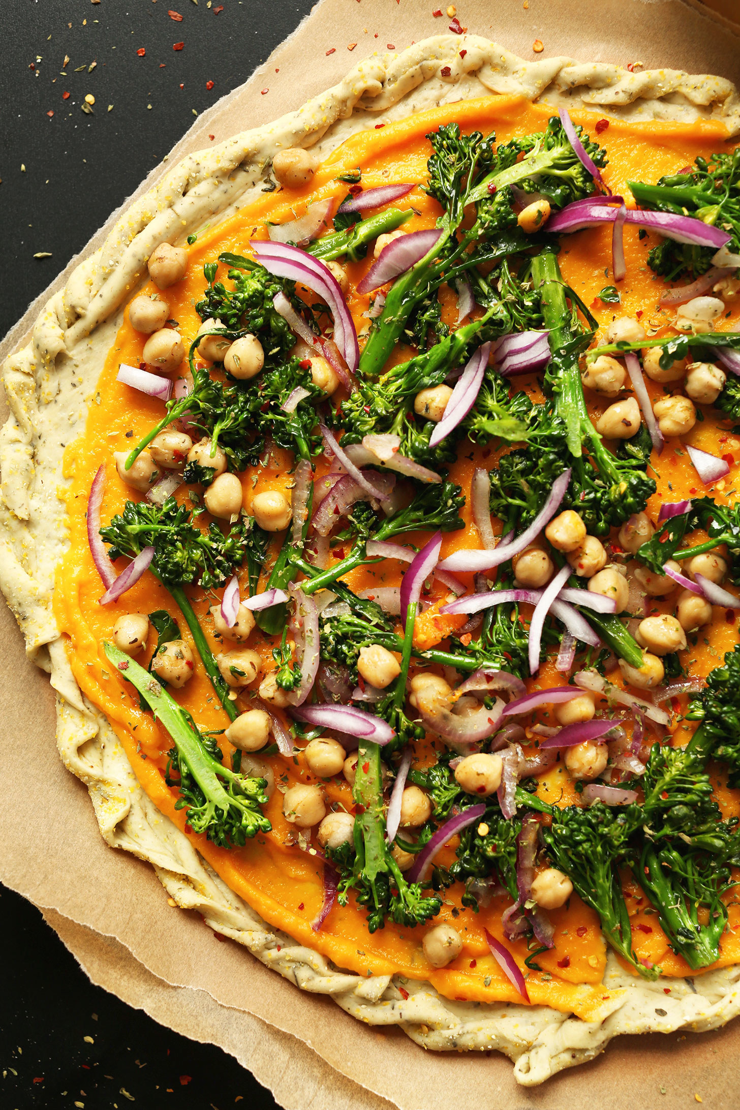 29 Vegan Pizza Recipes With No Meat Or Dairy