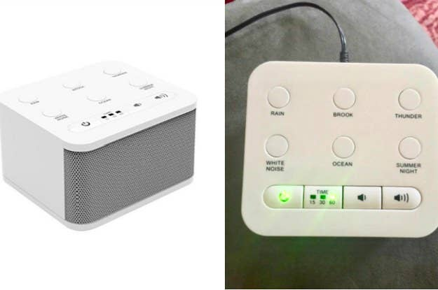 15 Products You Need If Noise Keeps You Up At Night