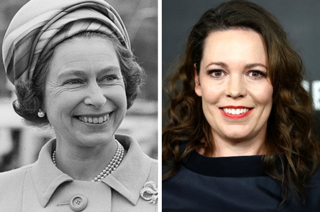 In absolutely amazing casting news, British actor Olivia Colman will be playing Queen Elizabeth II in Netflix's epic royal drama The Crown, in seasons three and four.