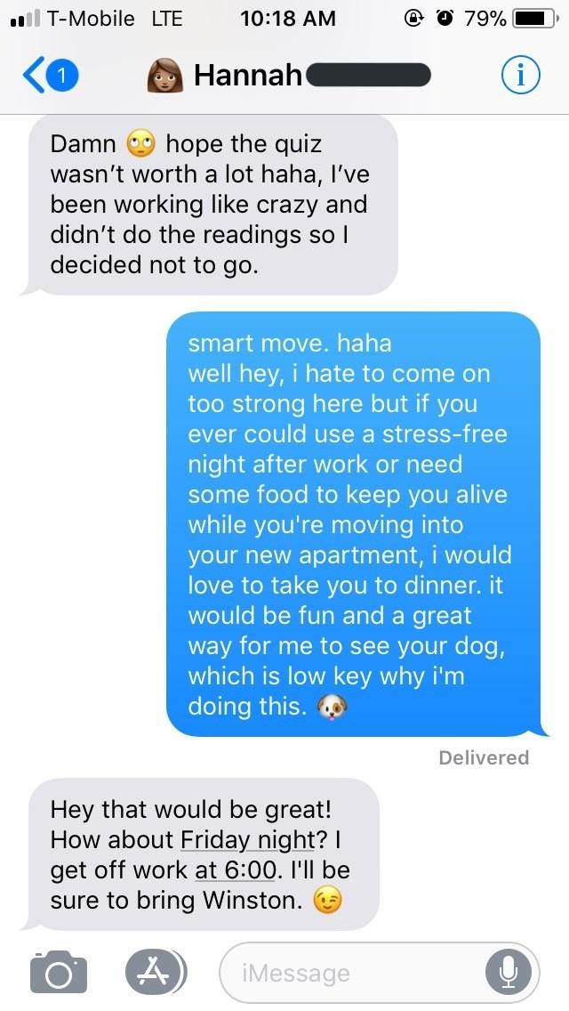 Am i worth dating quiz