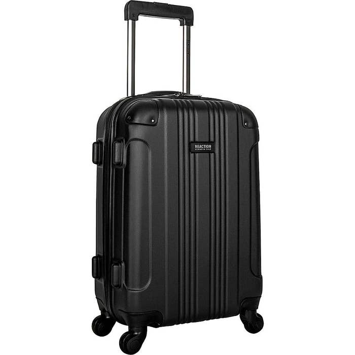 5f2db239b685 A lightweight suitcase that ll keep all your stuff protected.