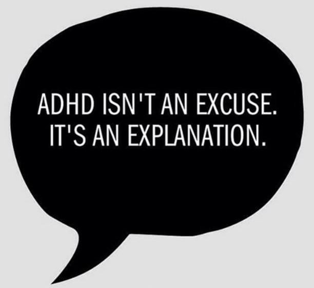 """The person with ADHD often feels demoralized, ashamed, anxious, inadequate, and misunderstood. Their partner can feel burdened, ignored, disrespected, unheard, and misunderstood. This is why it's so important for the couple to have a shared understanding of the disorder and the problems and patterns it can create in a relationship.""""ADHD isn't an excuse, it's an explanation,"""" J. Russell Ramsay, PhD, co-director of the Adult ADHD Treatment and Research Program at the University of Pennsylvania, tells BuzzFeed Health. It's easy to misinterpret symptoms for carelessness, lack of interest, unreliability, or just being a bad partner. Better understanding the ways that ADHD can affect a relationship is the first step to fixing those issues."""