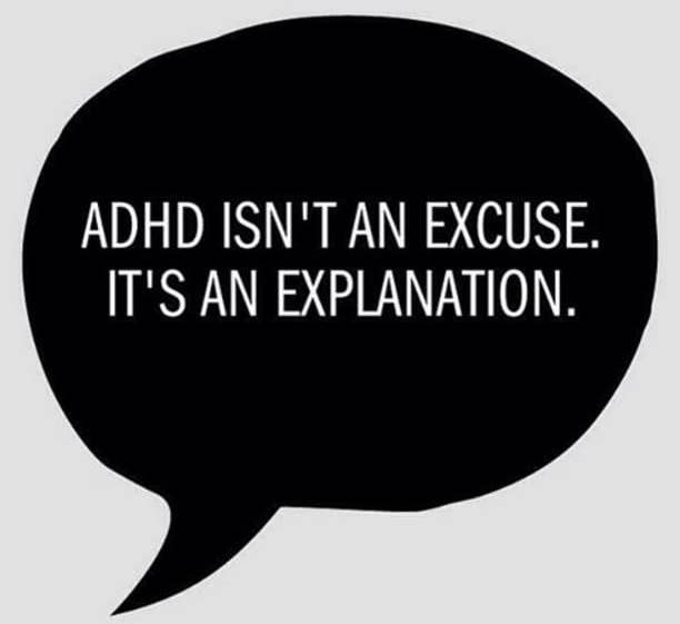 ADHD can make things difficult for all people in the relationship, but  understanding how symptoms affect the relationship can help.