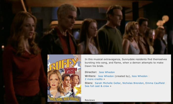 25 '90s TV Shows And Their Very Best Episode According To