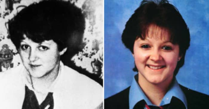 17 Fucked-Up Murder Cold Cases That Took Decades To Solve