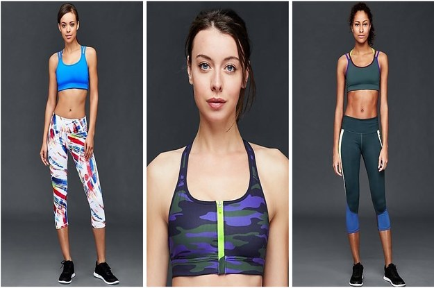 17 Places To Buy Workout Clothes That Are Cute And Affordable
