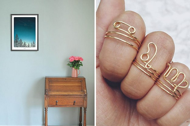 17 Ideal Gifts That Scorpios Will Love