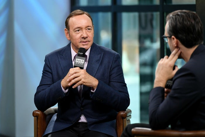 """Netflix has not said what prompted the decision to end the series, but the confirmation comes one day after the original series' lead actor, Kevin Spacey, was accused publicly for the first time by another actor of sexual misconduct.And in a joint statement with Media Rights Capital, Netflix said it was deeply troubled by the allegations detailed in a Oct. 29 BuzzFeed News report, in which actor Anthony Rapp accused Spacey of making a sexual advance toward him in 1986, when Rapp was 14.""""Media Rights Capital and Netflix are deeply troubled by last night's news concerning Kevin Spacey,"""" the companies said. """"In response to last night's revelations, executives from both of our companies arrived in Baltimore this afternoon to meet with our cast and crew to ensure that they continue to feel safe and supported. As previously scheduled, Kevin Spacey is not working on set at this time.""""The Hollywood Reporter, which first reported the series cancellation, said the decision to not renew the series had been the works for a while. According to Variety, Netflix and Media Rights Capital production company are in the process of developing a possible House of Cards spinoff that doesn't include Frank Underwood, Spacey's character, in the storyline.BuzzFeed News was the first to report that Rapp — who is known for his roles in The Star Trek: Discovery, Rent, and Six Degrees of Separation — alleges Spacey, then 26, befriended him when they were both performing on Broadway, invited him over to his apartment for a party, and when everyone else had gone, picked Rapp up, laid him down on his bed, and climbed on top of him.Spacey then responded to the allegations on Twitter.""""I'm beyond horrified to hear this story,"""" Spacey wrote. """"I honestly do not remember the encounter, it would have been 30 years ago. But if I did behave then as he describes, I owe him the sincerest apology for what would have been deeply inappropriate drunken behavior and I am sorry for the feelings he describes having """