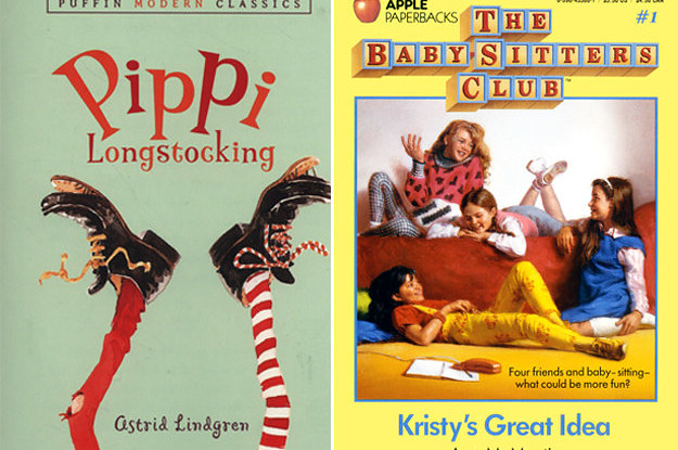 30 Feminist Children's Books That Every Child Should Read