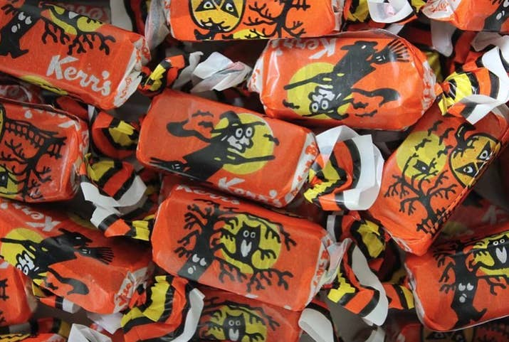 Are These The Worst Halloween Candy Or Nah?