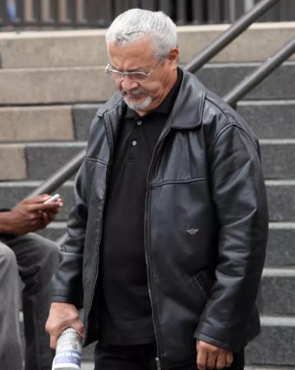 Reynaldo Guevara in 2013.