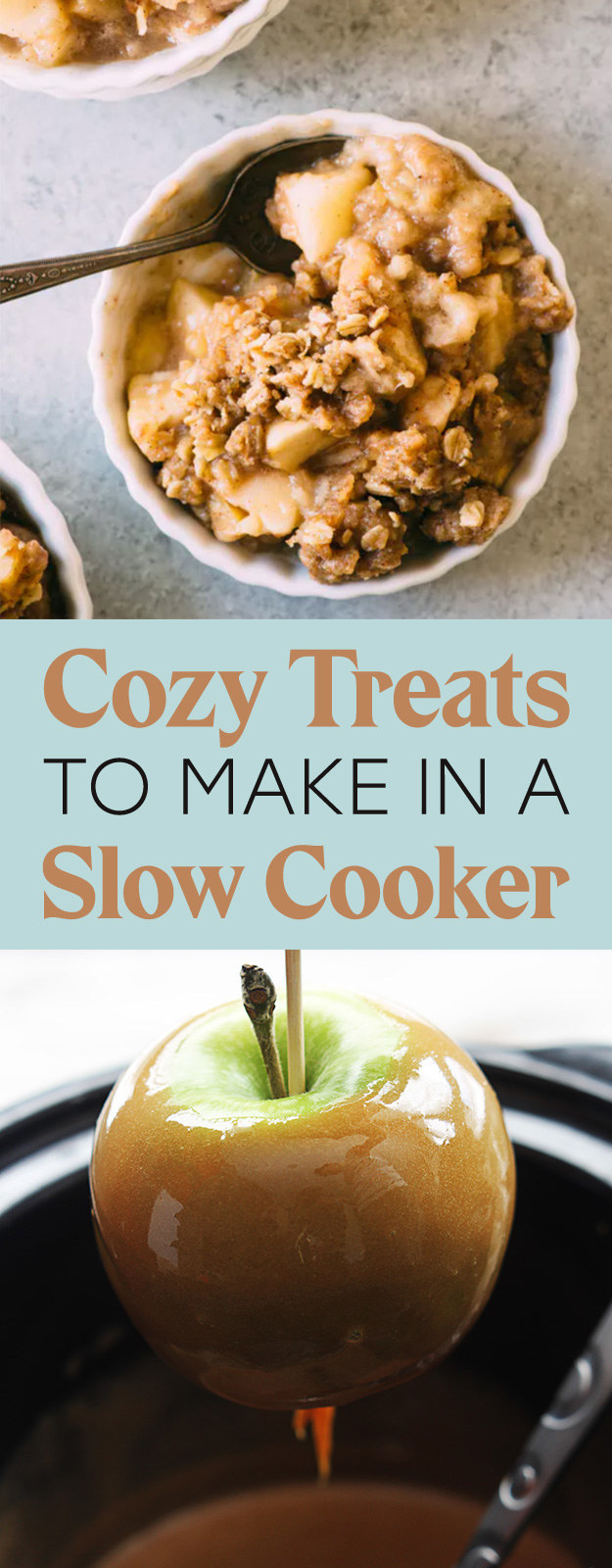18 Crock Pot Treats Perfect For Cold Nights