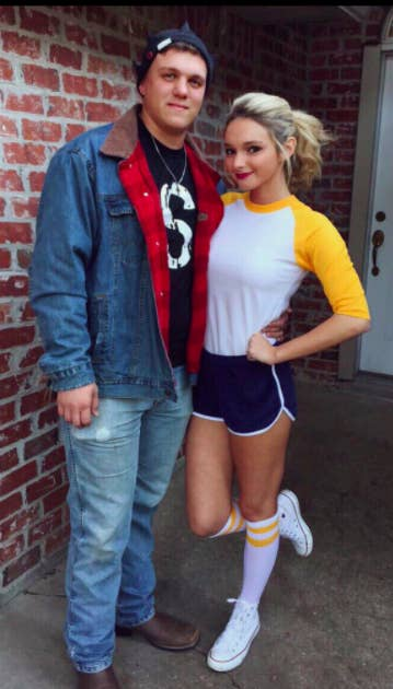 17 Perfect Riverdale Costumes That Totally Won Halloween