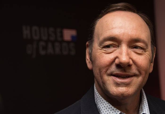 "BuzzFeed News first reported that Rapp alleges Spacey befriended him in 1986 when they were both performing on Broadway. Rapp said that Spacey invited him over to his apartment for a party and after everyone else had gone, picked Rapp up, laid him down on his bed, and climbed on top of him.Spacey responded to the allegations on Twitter, saying, ""I'm beyond horrified to hear this story. I honestly do not remember the encounter, it would have been 30 years ago. But if I did behave then as he describes, I owe him the sincerest apology for what would have been deeply inappropriate drunken behavior and I am sorry for the feelings he describes having carried with him all these years."""