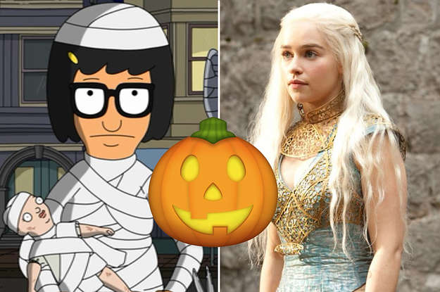 20 disfraces de halloween q destruyen