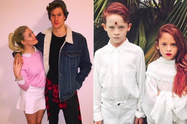 """17 Perfect """"Riverdale"""" Costumes That Totally Won Halloween"""