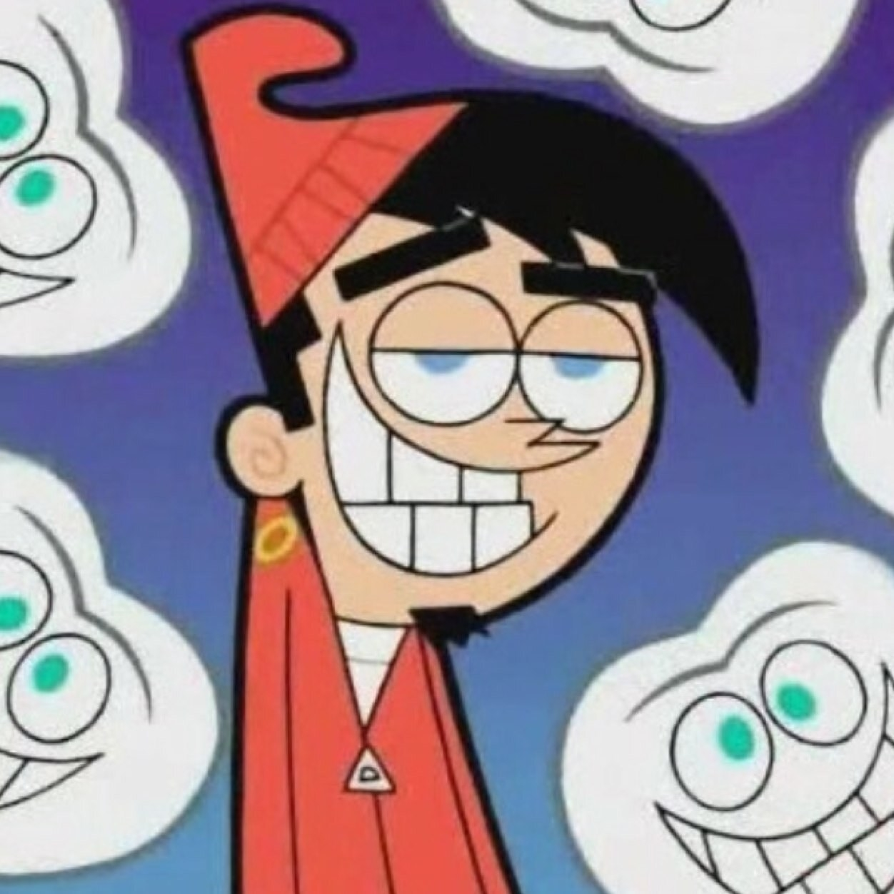 I Just Found Out Who Voiced Nickelodeon's Chip Skylark And ...