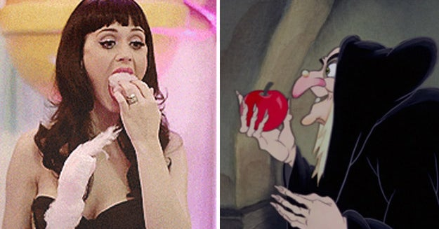 Pick A Bunch Of Candy And We'll Reveal Which Kind Of Apple You Are