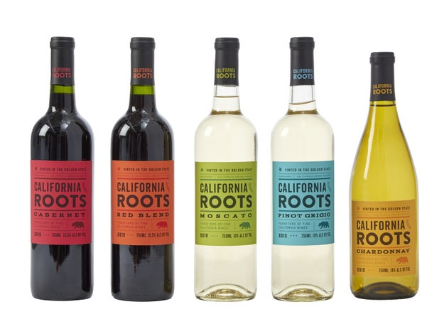 As you're all probably aware by now, Target has a new line of $5 wines that's about to make every headline about millennials drinking too much wine come true.
