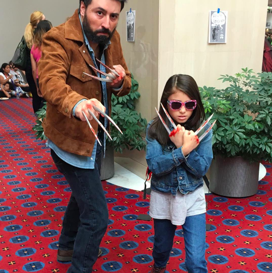 Great as a couples costume but especially fierce for a father/daughter duo  sc 1 st  BuzzFeed : father and daughter halloween costumes  - Germanpascual.Com