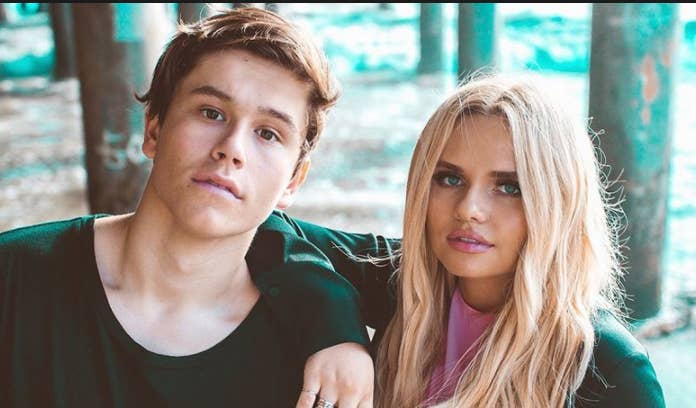 Over the span of 30 days the contestants will be presented with challenges, as well as collaborative and solo opportunities to help them towards the goal of winning a record deal. The series will be hosted by Jai Waetford and Alli Simpson.