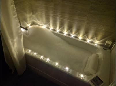 34 Soothing Products That\'ll Transform Your Bathroom Into A Spa