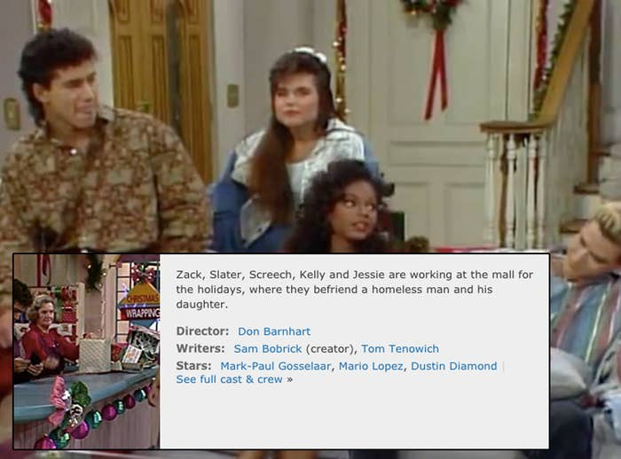 25 '90s TV Shows And Their Very Best Episode According To IMDb Ratings
