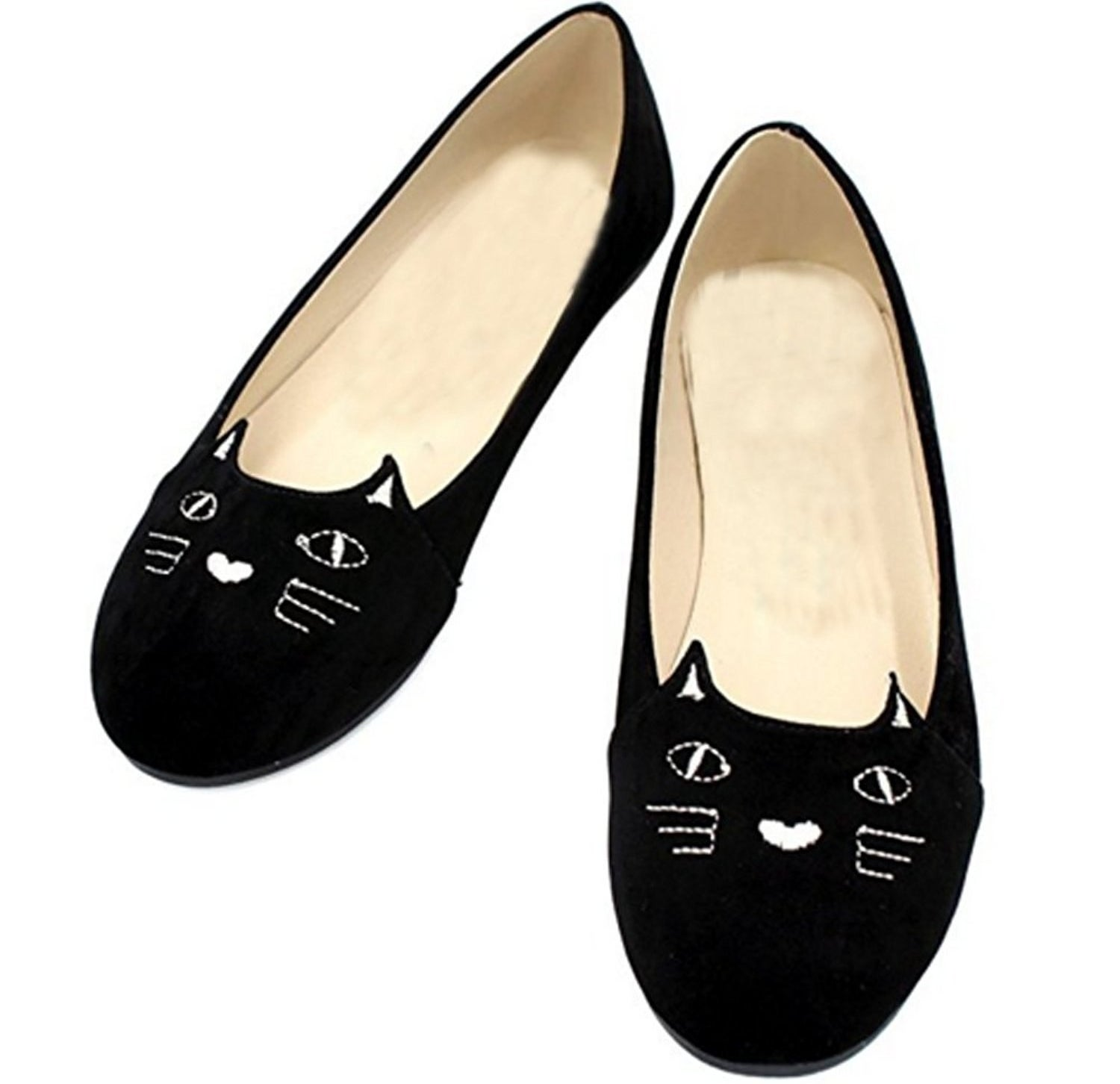 Get them from Amazon for $19.99+ (available in sizes 5–10).