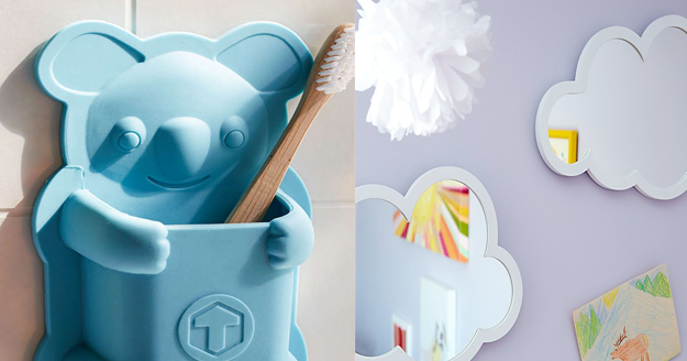27 Impossibly Adorable Products For Your Bathroom You'll Want ASAP
